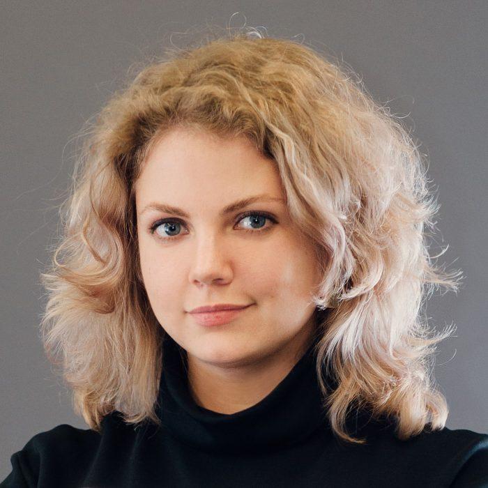 Мария Ломова