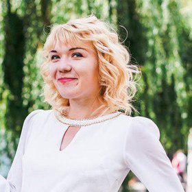 Виктория Вдовиченко