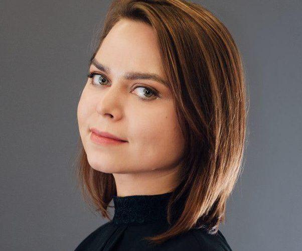 Людмила Федюкина